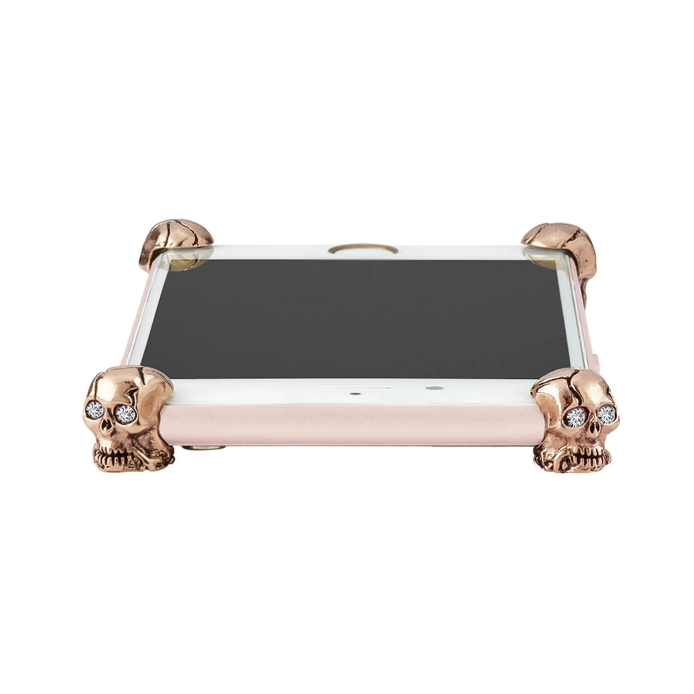iphone gold rose gold skull icon welcome to corners4 1400