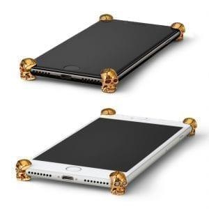 gold-skull-iphone-se-2nd